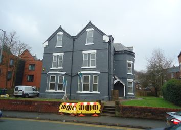 Thumbnail 1 bed flat to rent in Delaunays Road, Crumpsall, Manchester