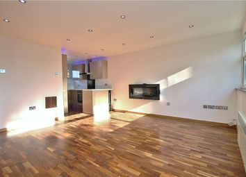 Thumbnail 2 bed flat for sale in New Court, Addlestone, Surrey