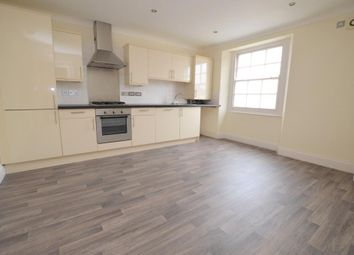 Thumbnail 2 bedroom maisonette for sale in Embankment Road, Plymouth, Devon