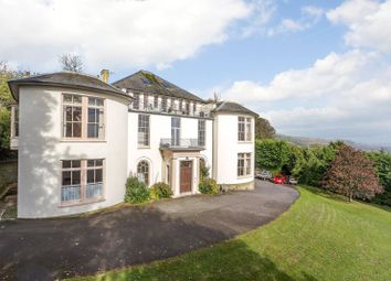 Thumbnail 5 bed detached house for sale in Sidmouth Road, Lyme Regis, Devon