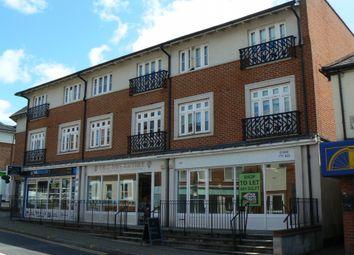 Thumbnail Retail premises to let in 203 High Street Crowthorne, Berkshire