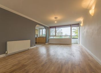 Thumbnail 3 bed flat for sale in Hazelwood Road, Stoke Bishop, Bristol