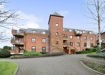 Thumbnail 2 bed flat to rent in Lychgate Manor, Roxborough Park, Harrow, Middlesex