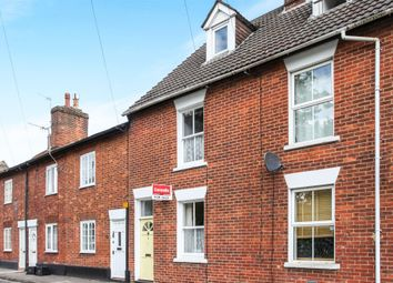 Thumbnail 3 bed town house for sale in St. Martins Church Street, Salisbury