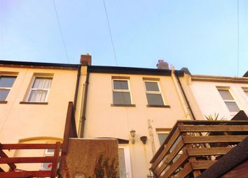 Thumbnail 2 bed flat to rent in Dunmere Road, Torquay