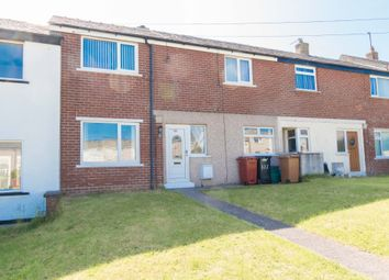 Thumbnail 3 bed terraced house for sale in Mill Lane, Walney, Barrow-In-Furness