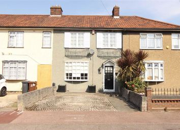 Thumbnail 3 bed terraced house for sale in Groveway, Dagenham, Essex