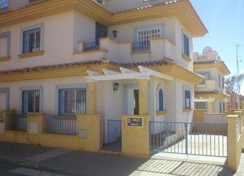Thumbnail 3 bed villa for sale in Calle Amanecer, La Tercia, Sucina, Murcia, Spain