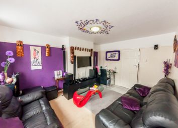Thumbnail 2 bedroom flat for sale in Langdon Crescent, East Ham