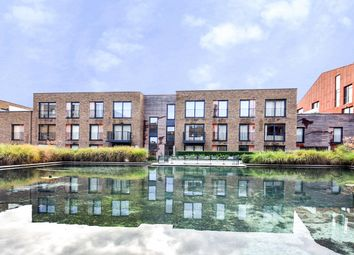 3 bed flat to rent in Mary Rose Square, London SE16