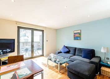 Thumbnail 1 bed flat for sale in Wakley Street, Angel