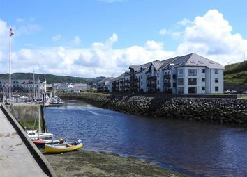 Thumbnail 3 bed flat for sale in Y Lanfa, Trefechan, Aberystwyth