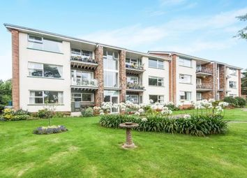Thumbnail 2 bed flat for sale in 21 Douglas Avenue, Exmouth, Devon