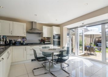 Thumbnail 6 bed detached house for sale in Mill Way, Otley, Leeds