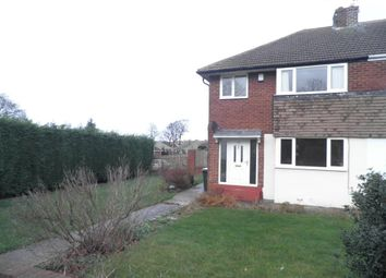 Thumbnail 3 bed semi-detached house to rent in Intake Lane, Barnsley