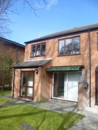 2 bed flat to rent in Manton Road, Lincoln LN2