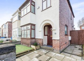 Thumbnail 3 bed semi-detached house for sale in Tatton Road, Liverpool, Merseyside