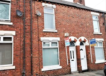 2 bed terraced house to rent in Hurworth Street, Bishop Auckland DL14