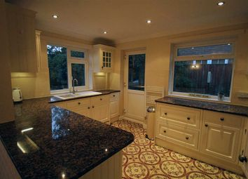 Thumbnail 3 bed detached house to rent in High Road, Chipstead, Coulsdon