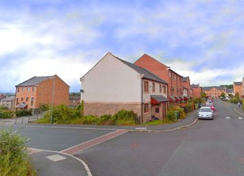 Thumbnail 3 bedroom terraced house for sale in Greenlea Court, Huddersfield West Yorkshire, West Yorkshire