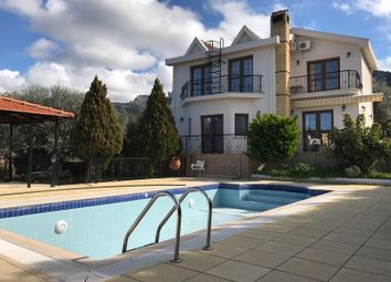 Thumbnail 3 bed villa for sale in Bellapais, Kyrenia, Northern Cyprus