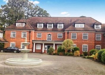 Thumbnail 2 bed flat for sale in Bracken Place, Chilworth, Southampton
