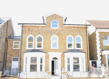 Thumbnail 2 bed flat for sale in Campbell Road, Croydon