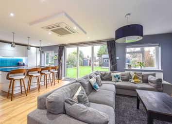5 bed detached house for sale in Firfield Road, Addlestone, Surrey KT15