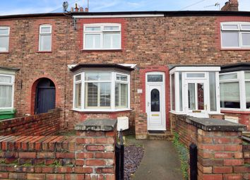 Thumbnail 2 bedroom terraced house for sale in Poachers Lane, Latchford, Warrington