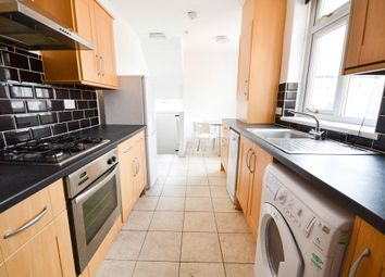 Thumbnail 3 bed flat to rent in Second Avenue, Heaton, Newcastle Upon Tyne