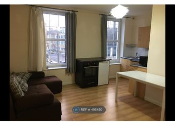 Thumbnail 1 bed flat to rent in Clapham Road, Oval