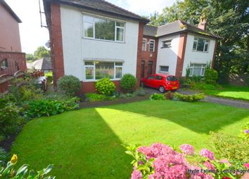 Thumbnail 2 bed flat to rent in Moor Lane, Salford