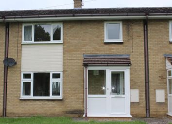 Thumbnail 3 bed terraced house to rent in Stapledon Green, Temple Herdewyke, Southam