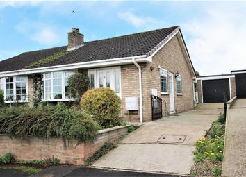 Thumbnail 2 bed bungalow for sale in Hill View, Boroughbridge, York