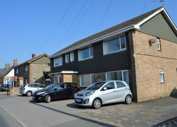 Thumbnail 1 bedroom flat to rent in Main Road, Arreton, Newport