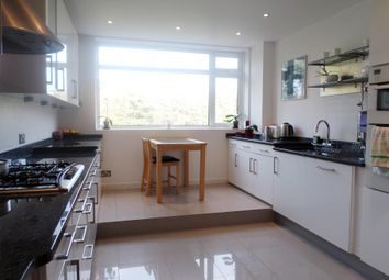 Thumbnail 3 bed flat to rent in Golf Links Road, Ferndown