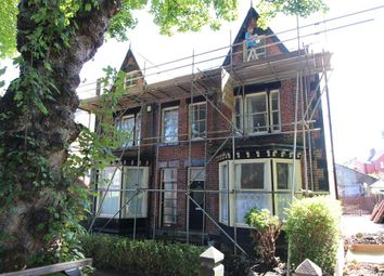 Thumbnail 5 bed semi-detached house to rent in Carter Knowle Road, Sheffield