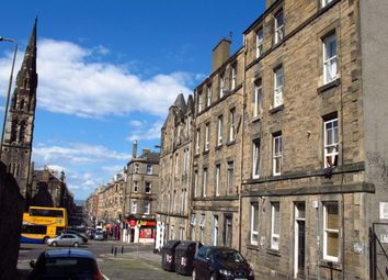 Thumbnail 1 bed flat to rent in West Norton Place, New Town, Edinburgh