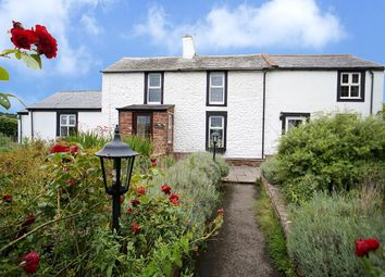 Thumbnail 4 bed detached house for sale in Cotehill, Carlisle