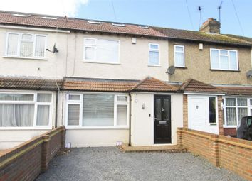 3 bed terraced house for sale in Chapel Lane, Hillingdon UB8
