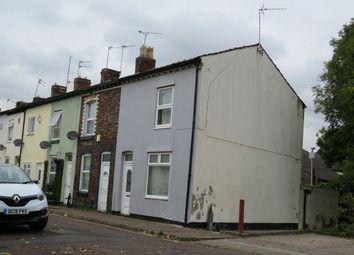 2 bed end terrace house for sale in Menai Street, Birkenhead CH41