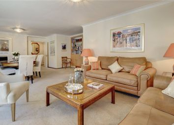Thumbnail 3 bed flat for sale in Whaddon House, William Mews, Belgravia, London