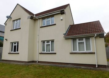 Thumbnail 4 bed detached house to rent in High Street, Newbridge, Newport