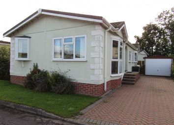Thumbnail 2 bed property for sale in Hemswell, Lincolnshire