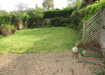 Thumbnail 3 bedroom semi-detached house for sale in Fryent Fields, Kingsbury