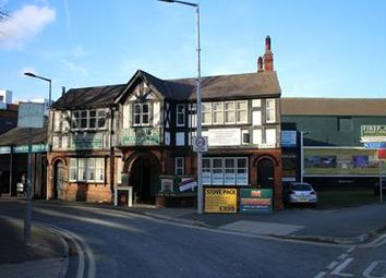 Thumbnail Commercial property for sale in Shaftesbury Hall, Holy Bones, Leicester, Leicestershire
