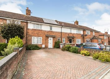 Thumbnail 2 bed terraced house for sale in Brixham Road, Reading