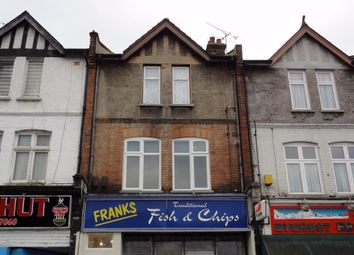 Thumbnail 2 bed flat to rent in Ross Parade, Wallington, Surrey
