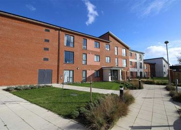 Thumbnail 1 bedroom flat for sale in Roseberry Flats, The Causeway, Billingham