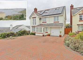 4 bed detached house for sale in Durwent Close, Mount Batten, Plymouth, Devon PL9
